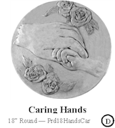 Caring Hands