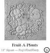 Fruit-A-Plenty