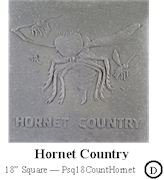 Hornet Country
