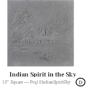 Indian Spirit in the Sky