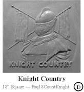 Knight Country