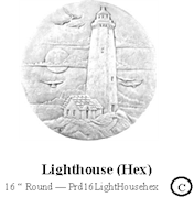 Lighthouse Hex
