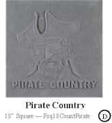 Pirate Country