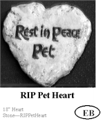 Rest in Peace Pet