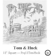 TomandHuck