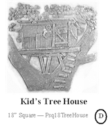 Kids Tree House
