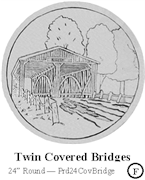 TwinBridges