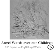 Angel Watch over our Children