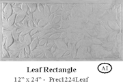 Leaf Rectangle