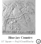 Blue Jay Country