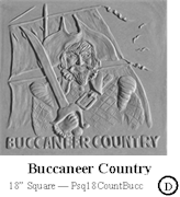 Bucaneer Country