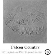 Falcon Country