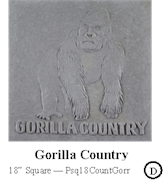 Gorilla Country