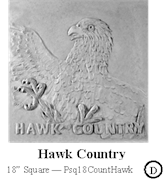 Hawk Country