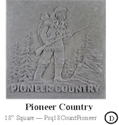 Pioneer Country