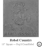 Rebel Country