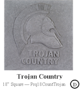 Trojan Country