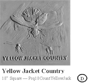 Yellow Jacket Country
