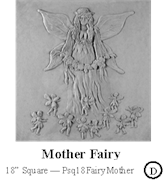 Mother Fairy