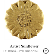Artist Sunflower