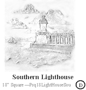 Southern Lighthouse