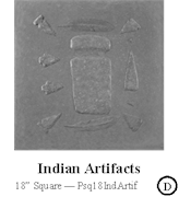 Indian Artifacts