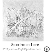 Sportsman Lore