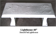 Bench - Lighthouse 40