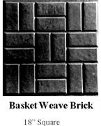 BasketWeaveBrick
