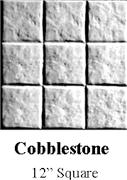 Cobblestone-12Inch