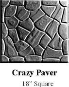 Crazy-Paver