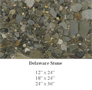 Exposed-Aggregate-Delaware