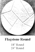 FlagstoneRound